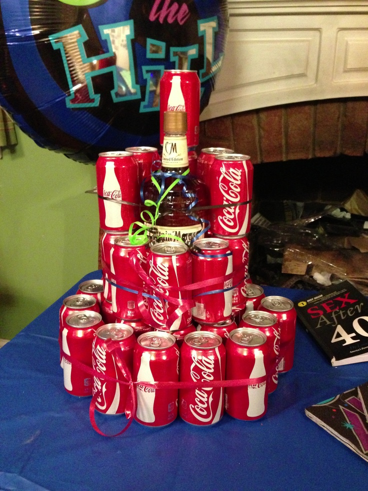 Coke Rum Cake DIY Pinterest Cakes Rum Cake And Rum