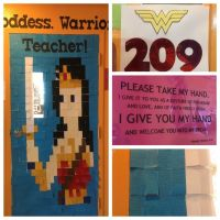 17 Best ideas about Superhero Door on Pinterest ...