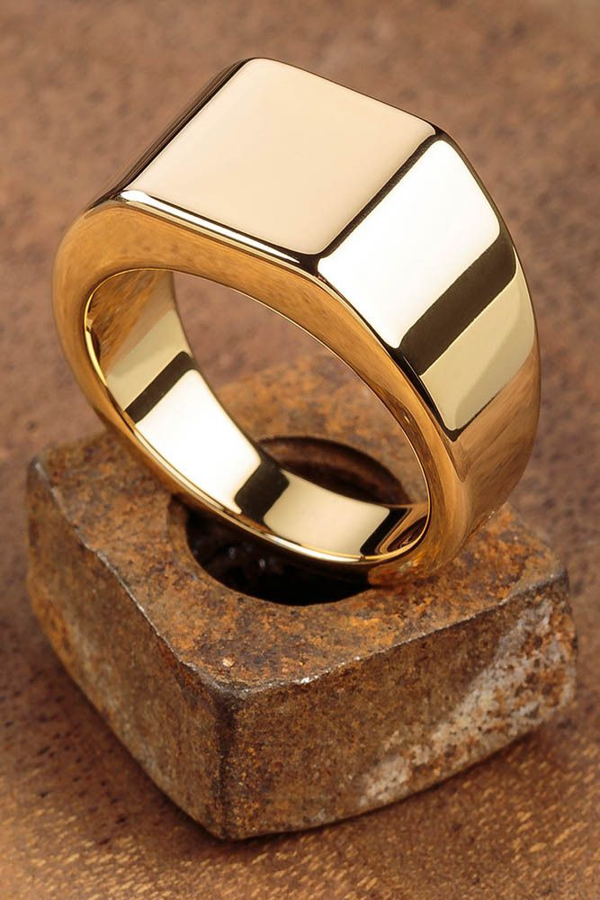 I need this gold ring