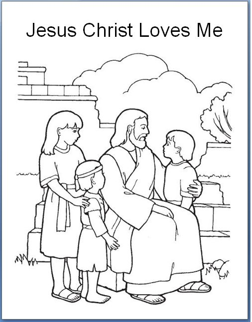 1000+ images about Sunday School Lessons on Pinterest