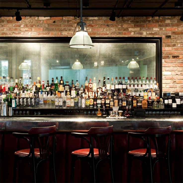 1000 images about back bar on Pinterest  Pool tables Wall street and Atlanta city