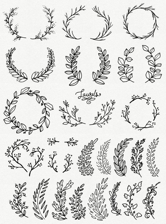 Best 25+ Laurel wreath ideas on Pinterest