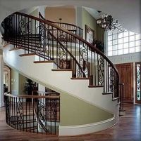 "40 best Circular ""Curved"" Stairs images on Pinterest"