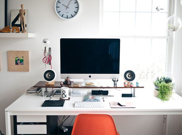25 Best Ideas About Graphic Designer Office On Pinterest