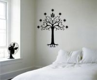 1000+ images about Lord of the rings wall decals on Pinterest
