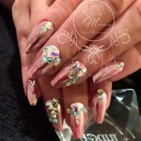 1000+ images about Naio Nails Nail Art on Pinterest