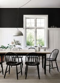 1000+ ideas about Dining Room Paneling on Pinterest