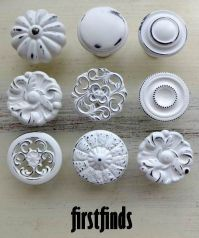 1000+ ideas about White Distressed Furniture on Pinterest