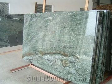 Ming Green marble slab  Counters  Pinterest  Green Marbles and Green marble