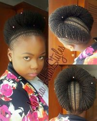 The gallery for --> African Hair Braiding Styles 2013 For Kids