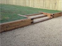 25+ best ideas about Retaining wall steps on Pinterest ...