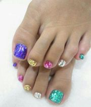 easter toe