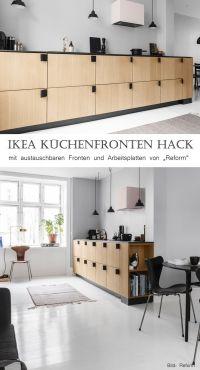 Die besten 17 Ideen zu Ikea Kche Metod auf Pinterest ...