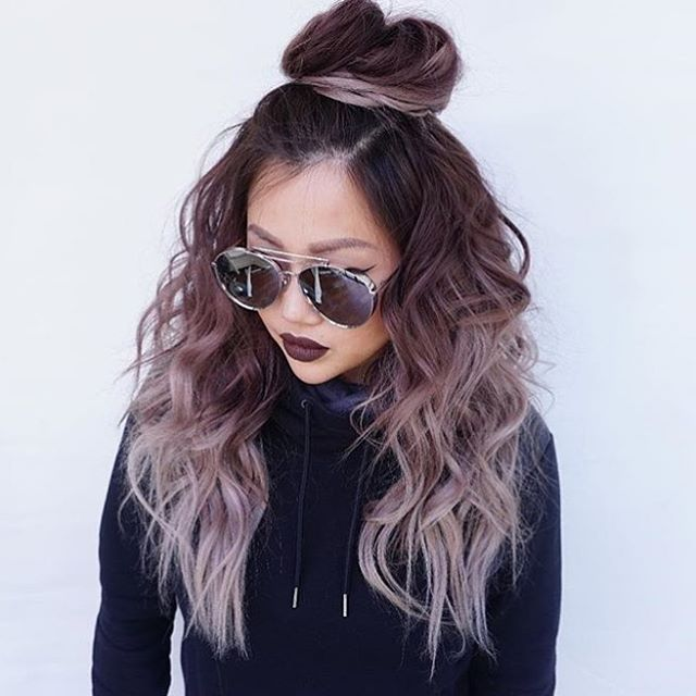 25 Best Ideas About Dyed Hair On Pinterest Crazy Color Hair Dye