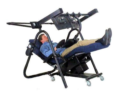 office chairs for people with bad backs chair cushion covers canada zero gravity workstation - sök på google | it nerd pinterest desks, and search