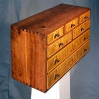 Fly Tying Material Storage Cabinet | INSPIRADOR ...