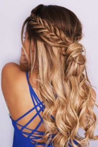 25+ best ideas about Braids for thin hair on Pinterest