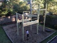 25+ best ideas about Backyard obstacle course on Pinterest ...