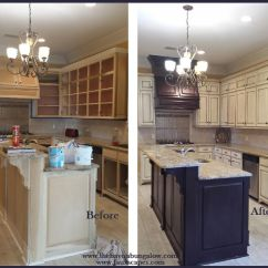 Painted Kitchen Islands Farmhouse Sink 49 Best Images About Fusion Mineral Paints On Pinterest ...