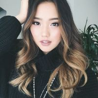 Best 25+ Asian ombre hair ideas on Pinterest