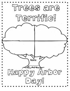 17 Best images about Arbor Day Activities on Pinterest