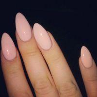 Best 25+ Almond nails ideas on Pinterest