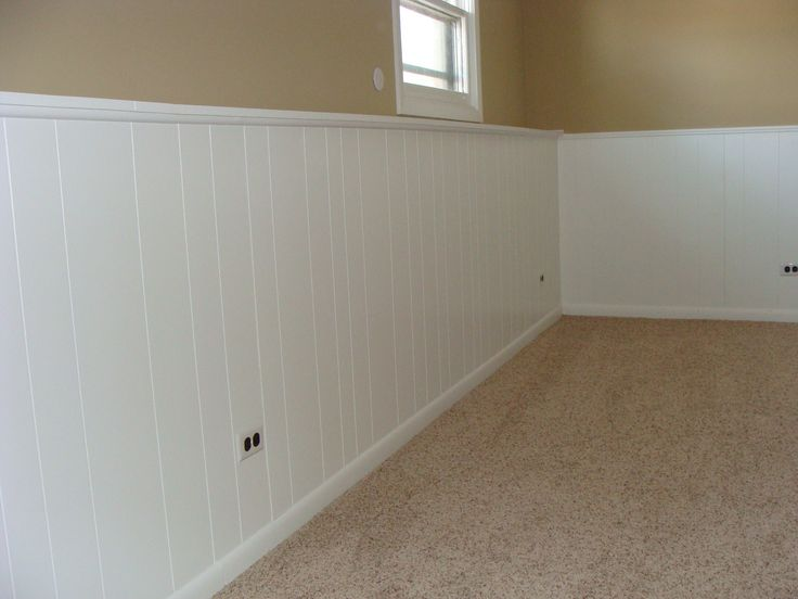 17 Best ideas about Painting Paneling on Pinterest