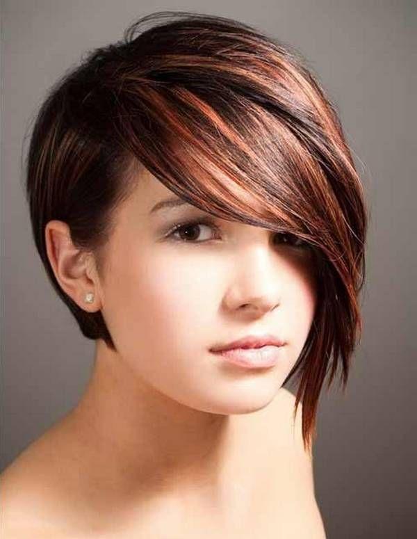Die Besten 25 Rundes Gesicht Frisuren Ideen Auf Pinterest