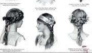 hairstyles teenage girls united