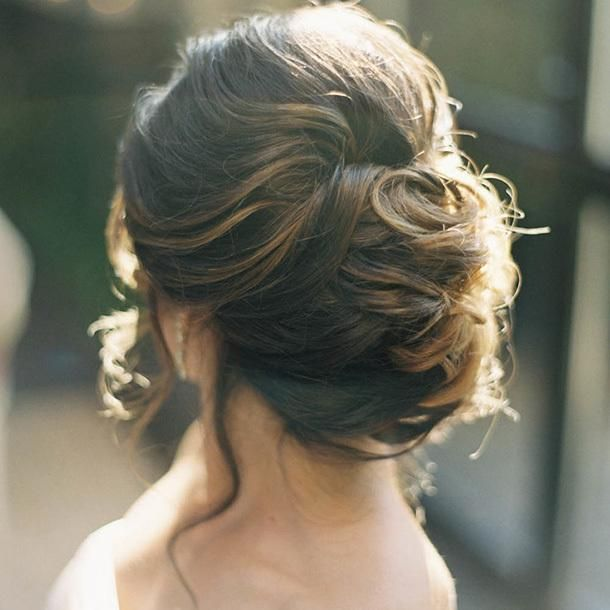 7 Stunning Wedding Updos for Every Type of Bride  Updo