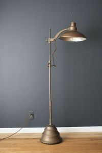 Vintage Mid-Century General Electric Sun Lamp | Mid ...