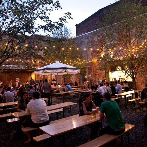 The 25 Best Ideas About Beer Garden On Pinterest Beer Garden