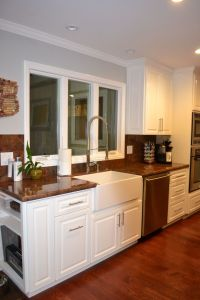 Small Farm Kitchens