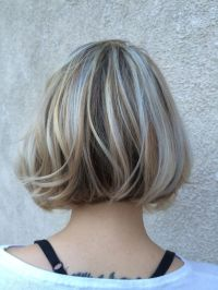 Salt And Pepper Hair With Highlights | 511 best images ...