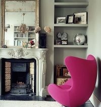 80 best images about Egg Chair Love on Pinterest | Chairs ...