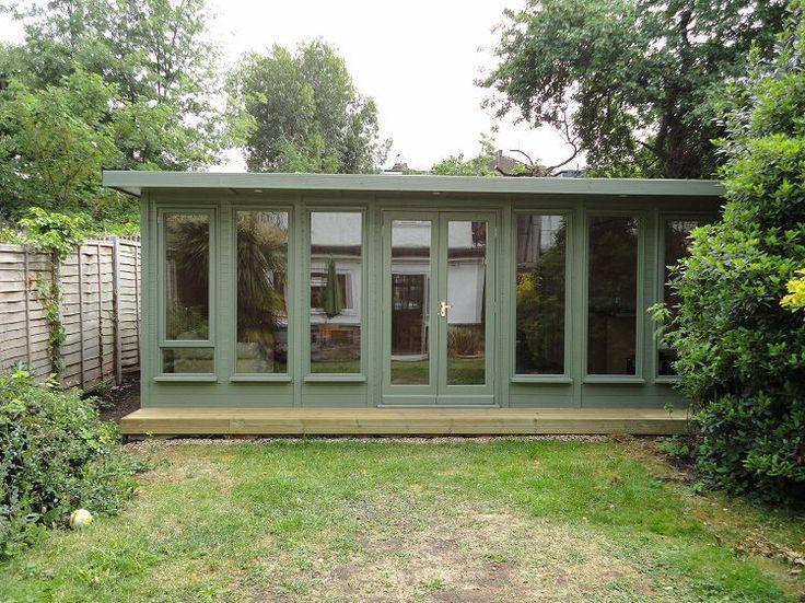 25 Best Ideas About Garden Office On Pinterest Garden Studio