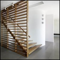 17 Best images about Living Room Stairway Divider on ...
