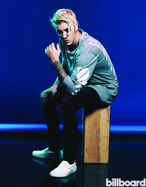 Justin Bieber Billboard Cover Shoot  Billboard  Ma Fav