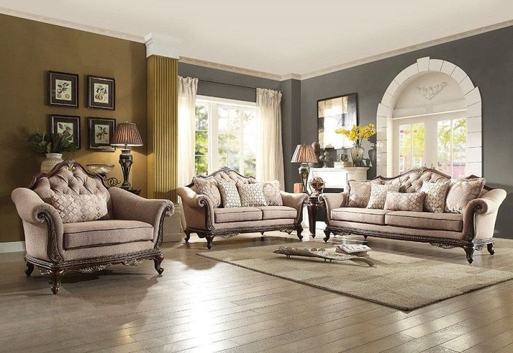 17 Best Ideas About Traditional Living Room Furniture On