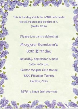 Retirement Party Invitation Wording Christian Back To