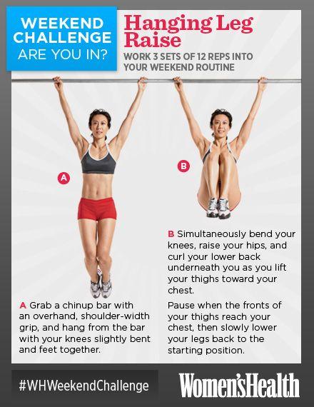 Best 25 Leg Raises ideas on Pinterest  Working out area