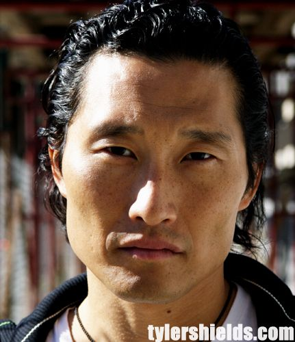 japanese guy from lost  What about the Asian men or Hispanic men  mmmm  Pinterest