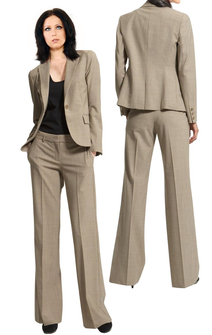 womens tailored suits  DRESSY PANT SUITS FOR WOMEN