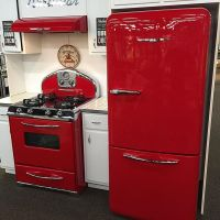 Comeaux Furniture & Appliance carries retro styles ...