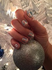 jamberry nails - fall winter 2014