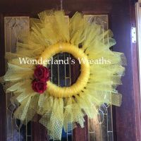 17 Best images about wreath on Pinterest | Deco mesh, Fall ...