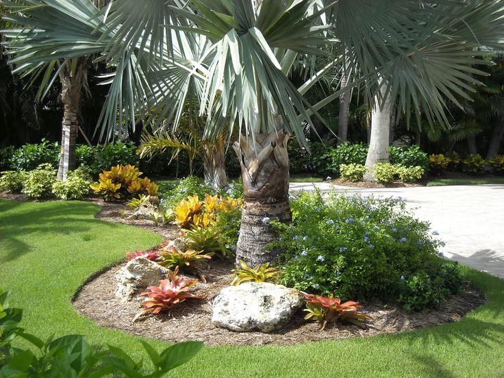 Images Of Florida Landscapes South Florida Landscape Design