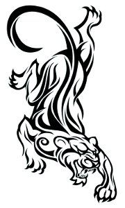 1000+ images about Tribal Temporary Tattoos on Pinterest