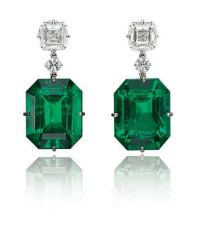 Best 20+ Emerald Earrings ideas on Pinterest | Emerald ...