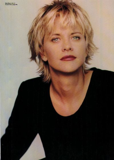 25 Best Ideas About Meg Ryan Hairstyles On Pinterest Meg Ryan